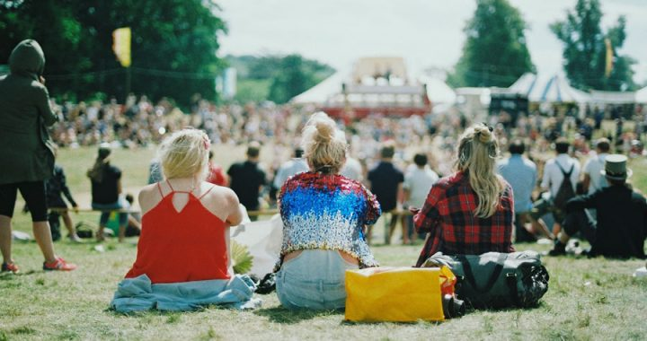 Fantastic Tips for Sleeping at a Festival