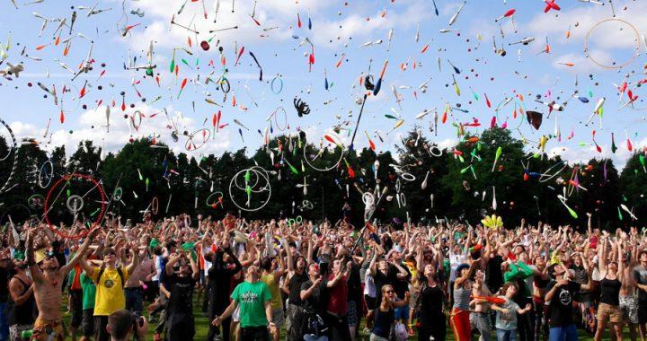 The Best Historical Festivals Around the World