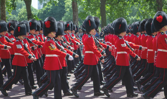 Post image The Best Historical Festivals Around the World England - The Best Historical Festivals Around the World