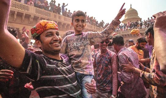 Post image The Best Historical Festivals Around the World The Jaisalmer Desert Festival - The Best Historical Festivals Around the World